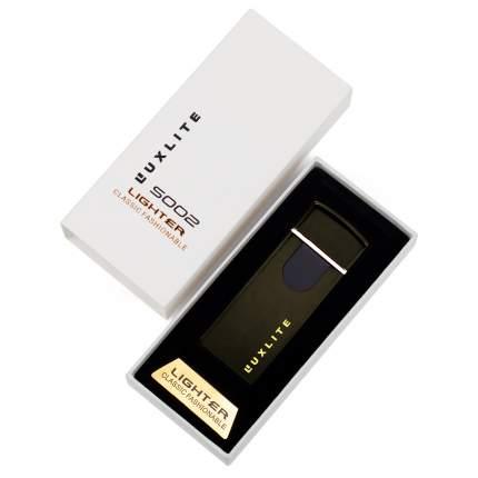 USB-зажигалка Luxlite S002 bronze