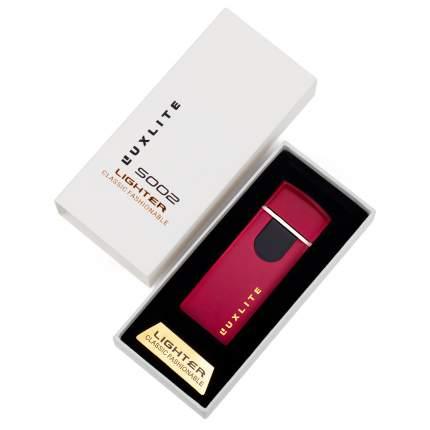 USB-зажигалка Luxlite S002 red