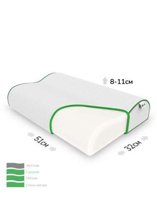 Подушка ортопедическая Darwin Orto 1.0