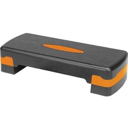 Степ-платформа Torres AL1005, -, оранжевый, разные материалы