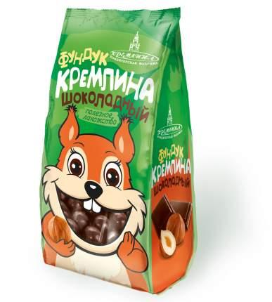 Драже Фундук Кремлина шоколадный 135 г