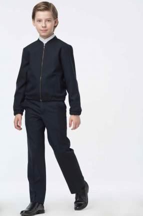 Пиджак для мальчиков SMENA синий 16с88 р.134/64