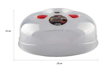 Крышка для СВЧ Elfplast EP-456 29 см