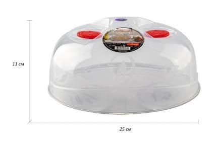 Крышка для СВЧ Elfplast EP-197 25 см
