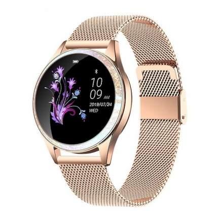 Смарт-часы KingWear KW20 Gold