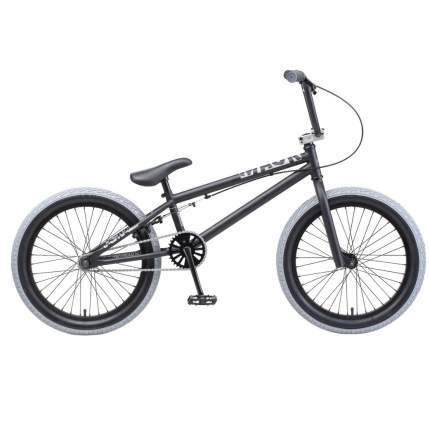 """Велосипед Tech Team BMX Mack 20 2020 20.5"""" черный"""