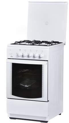 Газовая плита Flama FG 2411 W White