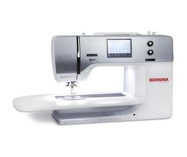 Швейная машина Bernina B 740