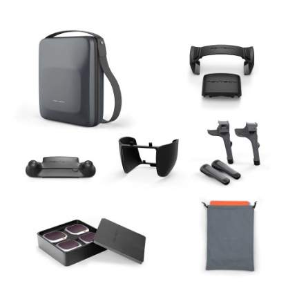 Набор аксессуаров PGYTECH Accessories Combo for MAVIC 2 Pro P-HA-056