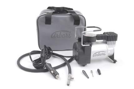 Автомобильный компрессор для накачки шин ARBORI.S.735, производительность 35л/мин
