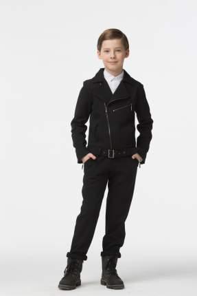 Пиджак для мальчиков SMENA темно-синий 16с774-D6 р.158/76