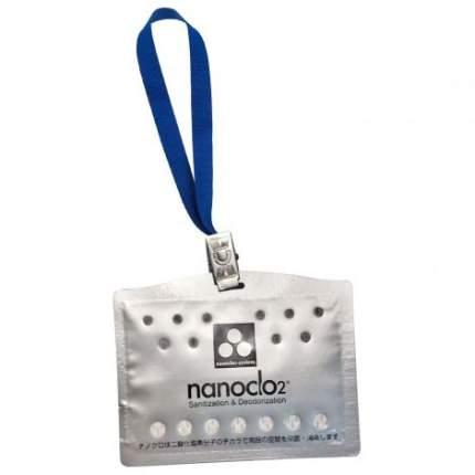 Блокатор вирусов и аллергенов Protex Nanoclo 2