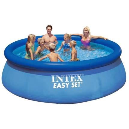 Бассейн надувной INTEX Easy Set Pool 56930