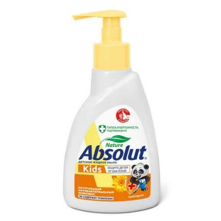 Жидкое мыло Absolut Kids Календула 250 г