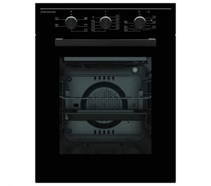 Встраиваемый электрический духовой шкаф Schaub Lorenz SLB ES4610 Black