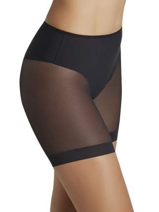 Панталоны женские Ysabel Mora 19613 Shaping Shorts черные XXL