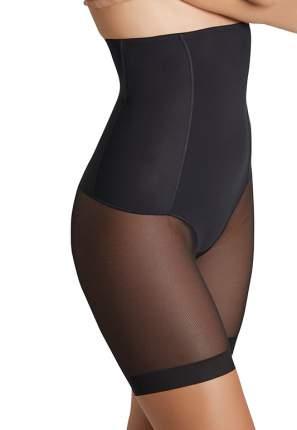 Панталоны женские Ysabel Mora 19612 High Waist Shaping Shorts черные XXL