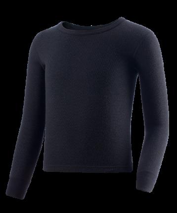 Рубашка с дл.рукавом Laplandic A52-S-BK, р. 146