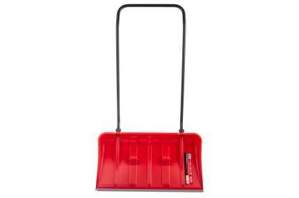 Скрепер для уборки снега Hammer 326-006 Red 800 79,6 см