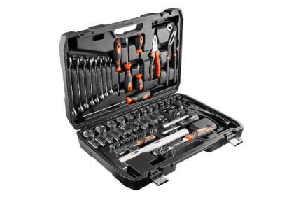 Набор инструментов WESTER WT072