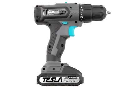 Дрель аккумуляторная TESLA TCD142DC
