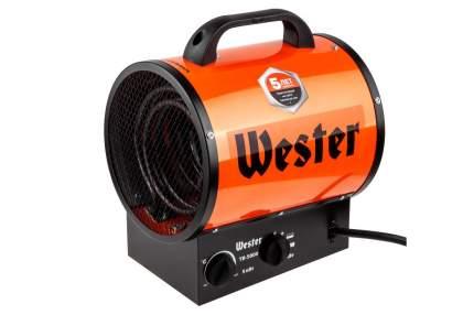 Тепловая пушка WESTER TB-5000