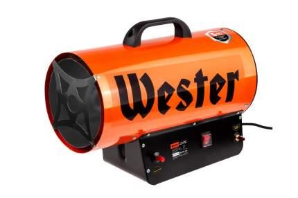 Тепловая пушка WESTER TG-35000