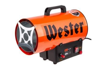 Тепловая пушка WESTER TG-12000