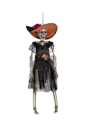 Скелет подвесной АРТЭ Мексиканская женщина