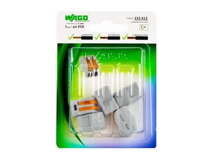 Клемма WAGO 222-412