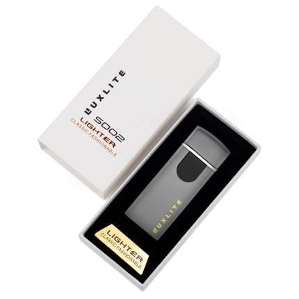 USB-зажигалка Luxlite S002 silver
