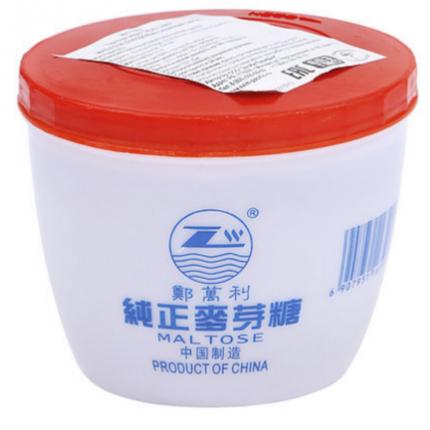 Мальтоза Real Tang солодовый сахарный сироп 0.5 кг