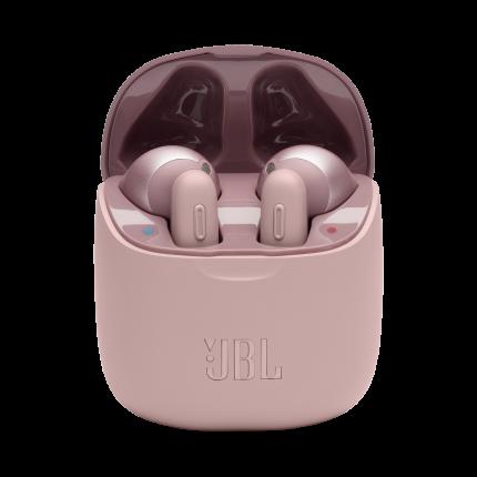 Наушники JBL Tune 220TWS Pink