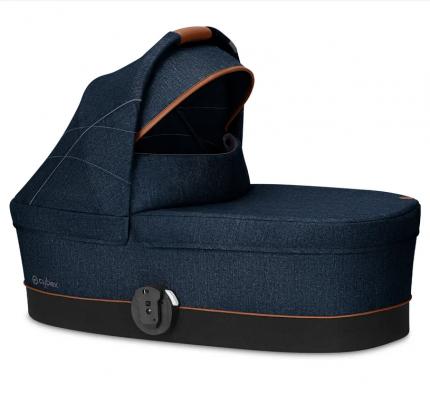 Спальный блок для коляски Cybex Balios S denim collection denim blue