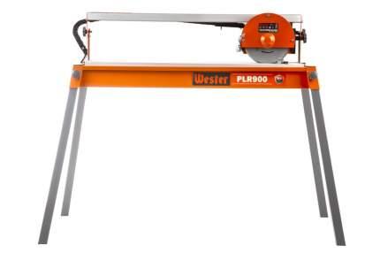 Станок камнерезный WESTER PLR900 Wester