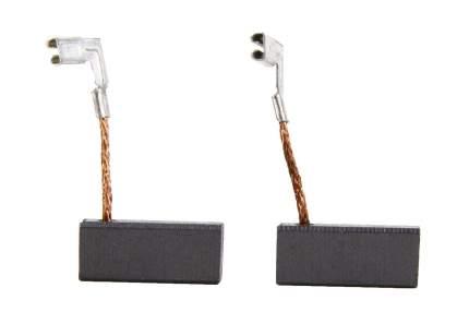 Щётка HAMMER Щетки угольные (2 шт,) для BOSCH (1617000525) A,S,