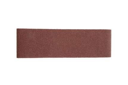 Лента шлиф, бесконечная HAMMER 75х533мм Р60