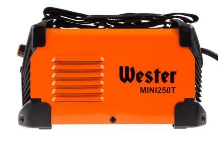 Сварочный аппарат WESTER MINI 250T