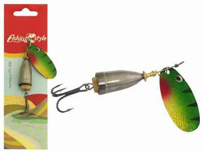 Блесна Fishing Style 006 C-111