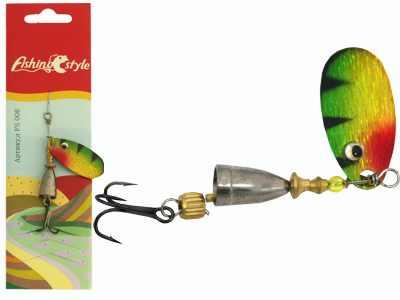 Блесна Fishing Style FS-006 B-104
