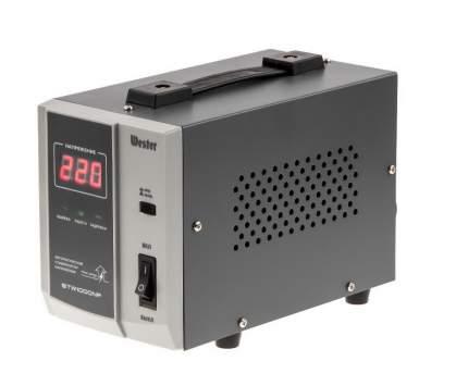 Стабилизатор напряжения WESTER STW1000NP