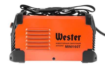 Сварочный аппарат WESTER MINI 160Т