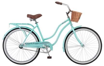 Женский велосипед Schwinn Talula (2020) размер колеса 26 Бирюзовый