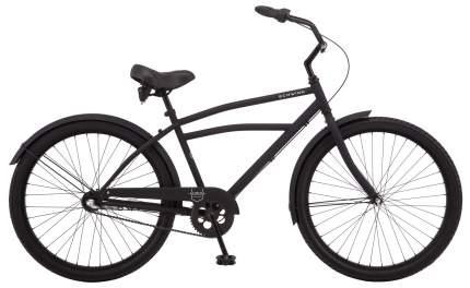 """Велосипед Schwinn Huron 3 2020 18"""" черный"""