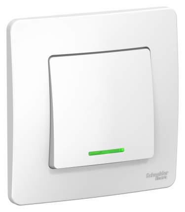 Выключатель SCHNEIDER ELECTRIC BLNVS010111 Blanca