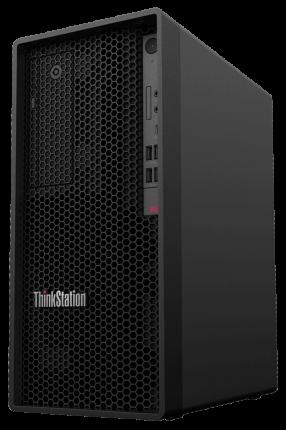 Системный блок Lenovo ThinkStation P340 Tower (30DH00GERU)