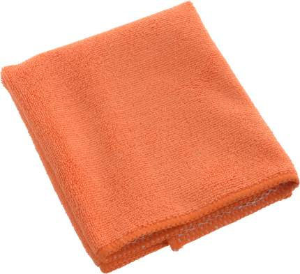Салфетка из микрофибры Airline цвет оранжевый, 35 х 40 см