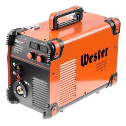 Сварочный полуавтомат WESTER MIG-160i