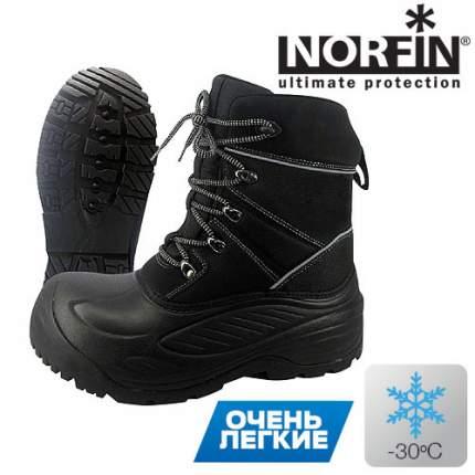 Ботинки зимние Norfin Discovery размер 40