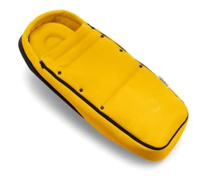 Люлька-вкладыш к коляскам Bugaboo Ant/Bee5 light sunrise yellow